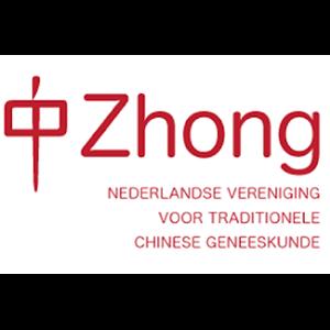lid van Nederlandse vereniging traditionele chinese geneeskunde