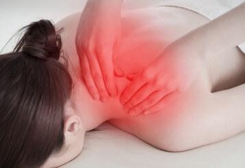 Pijn & Acupressuur